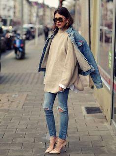 Shop de look: Maja Wyh - Fashionscene - Fashion, Beauty, Models, Shopping, Catwalk