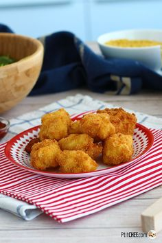 Croquettes de pâtes coquillettes au jambon et fromage // #ptitchef #recette #cuisine #antigaspillage #croquettes #coquillettes #jambon #fromage #faitmaison #repas #tuto #diy #imadeit #recipe #cooking #food #homemade #meal Beignets, Cooking, Ethnic Recipes, Food, Fitness, Diets, Ham And Cheese, Easy Cooking, Favorite Recipes