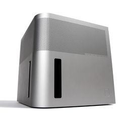 DefinitiveTechnology Cube audiophile bluetooth speaker