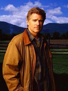 'Chicago Fire' Books 'Everwood's' Treat Williams