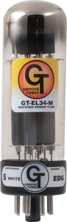 Octal power tube (Max Plate Watts = 25W)