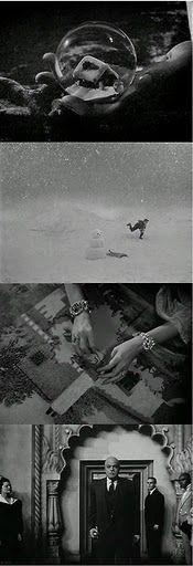 Rosebud. #movie #film #winter