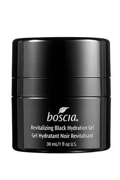 """Oily: SplurgeIf your skin is truly oily — like """"have to dab your face with blotting papers every couple of hours"""" greasy- """"use a moisture serum or gel with pure hyaluronic acid to lock in water without any greasiness at all.""""Boscia's new gel contains sodium hyaluronate, which is a derivative of hyaluronic acid, along with other beneficial ingredients that we're huge fans of — like activated charcoal."""