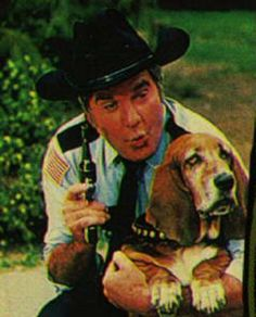 Name Of Roscoe S Dog On Dukes Of Hazzard