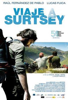 Estreno de Viaje a Surtsey en Cines