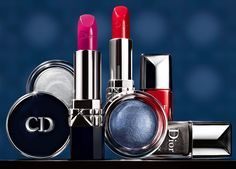 Dior Pre-Fall Look, the Dior Color Icons Collection!