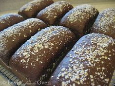 How to make all sorts of different types of breads... And this one would be Outbacks Honey Wheat bread...
