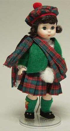 madame alexander scotland -