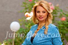 Olga 39 lat, z Dnipropetrovsk (Ukraina)