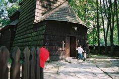 Cerkiew pw. św. Jakuba Młodszego Apostoła w Powroźniku