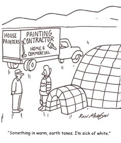 20 Best Paint And Decorating Humor Images Humor Humour House Painter