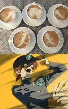 Espressodia