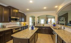 Preserve at Highland Glen: Brookstone and Lonestar Collections