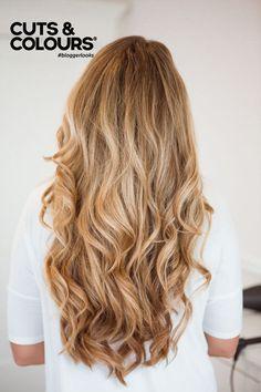 Lang haar heeft extra aandacht nodig knip je haar daarom regelmatig en gebruik de juiste producten | Long hair DO care! | Blonde