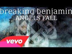 "Breaking Benjamin Premiere New Song, ""Angels Fall"" - Hard Rock & Heavy Metal News | Music Videos |Golden Gods Awards | revolvermag.com"