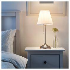ÅRSTID Table lamp with LED bulb - IKEA