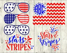 100 Best 4th Of July Svgs Images 4th Of July Cricut Vinyl Projects
