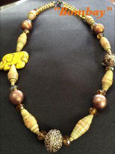 Jen s PaperBeads and More Paper Bead Jewelry f4e8e7c174