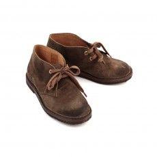Golden Goose Clark Shoes