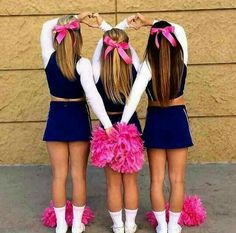 More – Jeannine Rae Love cheerleading! More Love cheerleading! Cheerleading Poses, Cheer Poses, Cheerleading Pictures, Cheer Stunts, Cheerleading Cheers, High School Cheerleading, Volleyball Pictures, Softball Pictures, Football Cheer