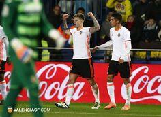 Valencia, senza Cesare Prandelli si vola - http://www.contra-ataque.it/2017/01/21/valencia-prandelli-liga-vittorie.html