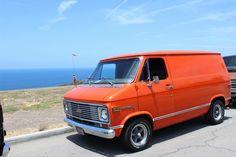 Vanz, Panel Truck, Cool Vans, Custom Vans, Kustom, Chevy Vans, Chevy Trucks, 1970s, Hippy