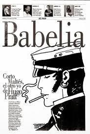 Revista Cultural Babelia (Suplemento de El País), Ediciones El País, S.L., Madrid, 1991–2016 http://cultura.elpais.com/cultura/babelia.html
