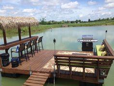 1000+ ideas about Floating Dock on Pinterest | Dock Ideas ...