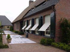 Villa, The Netherlands Belgium, Netherlands, Garage Doors, Villa, Outdoor Decor, Home Decor, The Nederlands, The Netherlands, Decoration Home