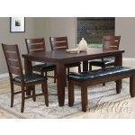 ACME Furniture - Urbana 5 Piece Dining Set - 4620-5set  SPECIAL PRICE: $678.00