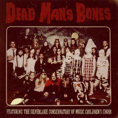 Dead Man's Bones feat Silverlake Conservatory Children's Choir