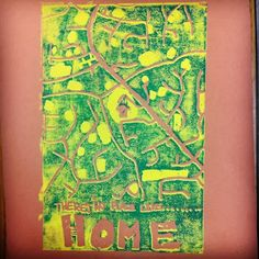 Breakdown using 45 minute sessions : session intro to printmaking and map research, session transferring maps to printing plates and . Young Art, Arts Ed, 5th Grades, Elementary Art, Art Education, Printmaking, Knight, Maps, Art Projects