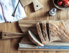 L rectangle handmade hardwood breadboard, cheeseboard,cutting, large bread board, serving plate, vintage inspired, hardwood, hanging, new