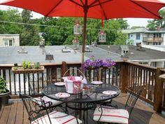 Blumenkasten für Balkon - Verwandeln Sie Ihren Balkon in einen Garten