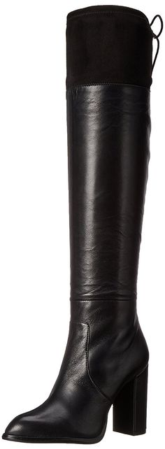 French Connection Women's Calina Riding Boot ** Check this awesome image  : Over the knee boots