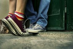 Great ideas for the perfect date night/day Ankle Sneakers, Converse Sneakers, Slip On Sneakers, Leather Sneakers, High Top Sneakers, Wattpad, Fashion Models, Women's Fashion, Love Couple Wallpaper