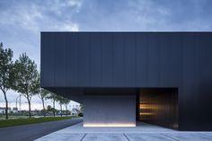 Gallery of Versluys / Govaert & Vanhoutte Architects - 4