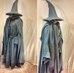 Gandalf costume replica