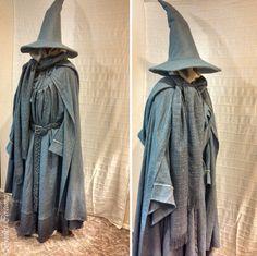 Gandalf costume replica