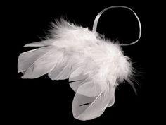 Anjelské krídla 8x9cm