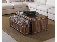Shop for Braxton Culler Cocktail Table with Bench, 946-172, and other Living Room Tables at Bernhaus Furniture in Berne, IN. We specialize in all types of designs from Contemporary, Transitional, Mission, to Amish handcrafted and custom made furniture.