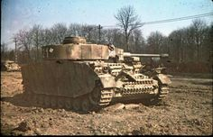 Panzer´s IV Ausf.H , Panzer Lehr Division 1