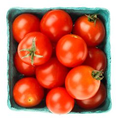 The Top Mood-Boosting Foods in the Garden: Cherry Tomatoes http://www.rodalenews.com/good-mood-food