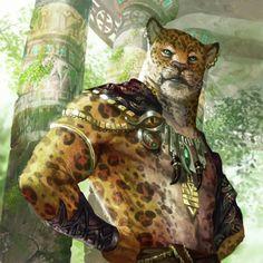 Cheeta Warden
