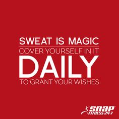 Make it a magical day, #SnapNation!