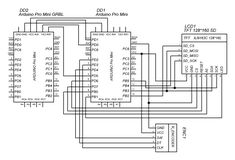 Arduino GRBL Companion - Автономный контроллер для GRBL • Станки с ЧПУ на форуме cnc-club.ru