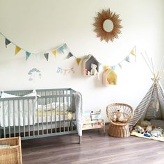 Best spot in the house :) #StoneTeal #nursery