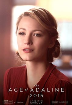 Blake Lively - Age of Adaline (2015)