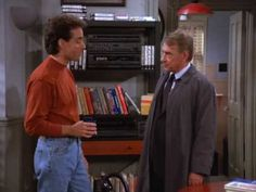"""Seinfeld had an episode """"The Library"""" in which Kramer says: """"The Dewey Decimal System - what a scam that was. Boy that Dewey guy really cleaned up on that deal."""""""