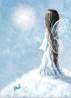 "Shawna Erback ""THERE SNOW FAIRY LIKE YOU"""